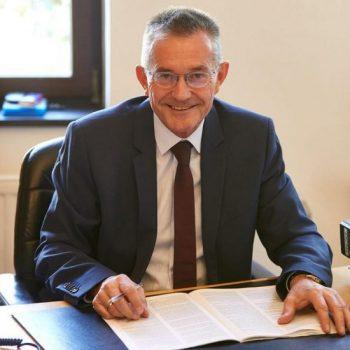 Markus Meinecke 3 Anwalt Medizinrecht